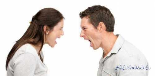негативные эмоции: как от них избавиться