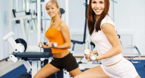 спортивное питание: 7 советов