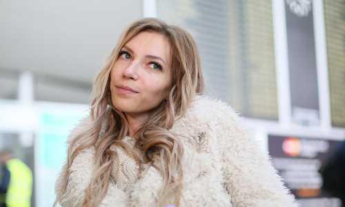 анита луценко: мой вес меня слабо волнует